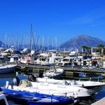 Patras Yacht Harbour Sail Friend Club
